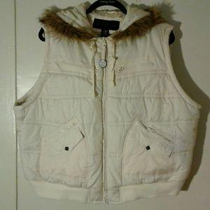 Ashley Stewart Ladies Vest